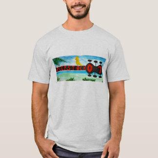 PEEPSTOCK Tシャツ