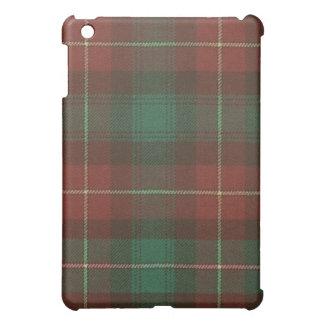 PEIのタータンチェックのiPadの場合 iPad Miniケース