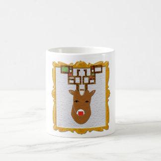 Peit Mondeeran コーヒーマグカップ