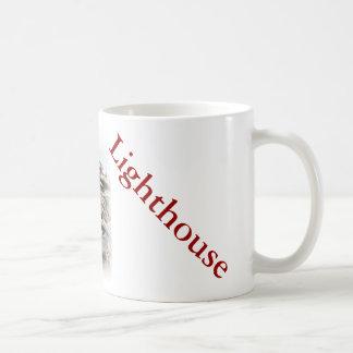 Pemaquidの反射 コーヒーマグカップ