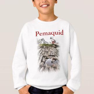 Pemaquidの反射 スウェットシャツ
