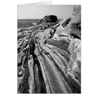 Pemaquidの石 カード