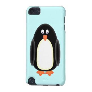 Penguin氏 iPod Touch 5G ケース