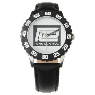 Pennの中央鉄道子供 腕時計