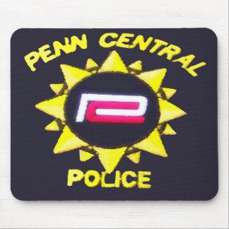 Pennの中央鉄道警察 マウスパッド