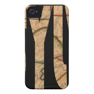 pennsylvania1811 Case-Mate iPhone 4 ケース