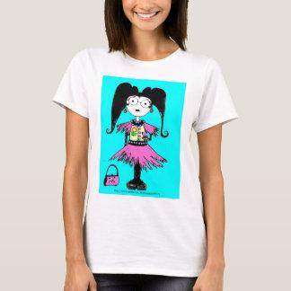 PennyEyeの人形 Tシャツ