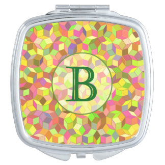"""Penroseのタイルのモノグラムの鏡""""B """""""