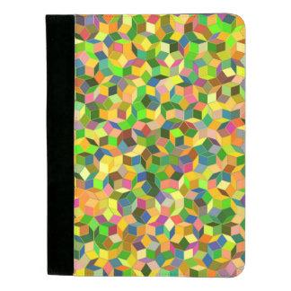 PenroseのタイルパターンPadfolio パッドフォリオ