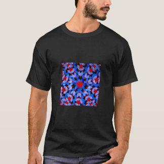 Penroseのタイル Tシャツ