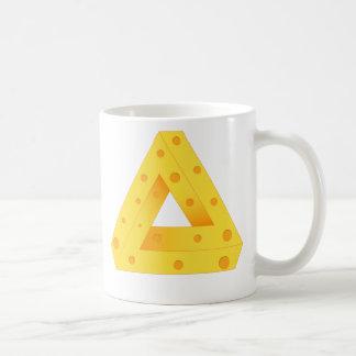 Penroseのチーズマグ コーヒーマグカップ