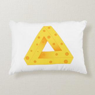 Penroseのチーズ枕 アクセントクッション