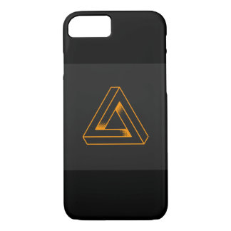 penroseの三角形カバー iPhone 8/7ケース
