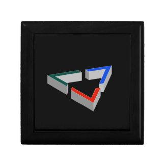 Penroseの三角形 ギフトボックス