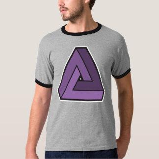Penroseの三角形 Tシャツ