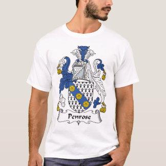 Penroseの家紋 Tシャツ