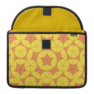 Penrose日曜日のタイルMacBook MacBook Proスリーブ