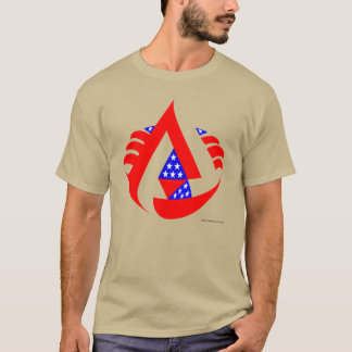 Penrose Firebird Tシャツ
