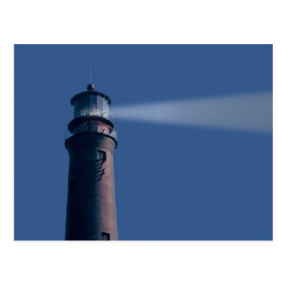 Pensacolaの灯台 ポストカード