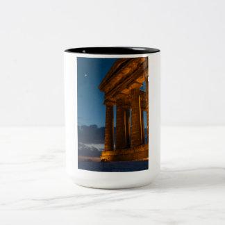 Penshaw記念碑 ツートーンマグカップ