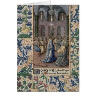 Pentecost カード