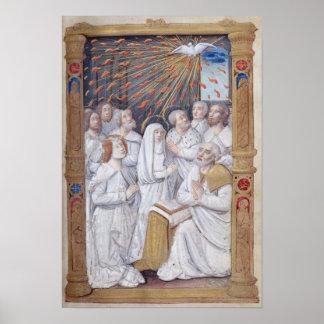 Pentecost ポスター