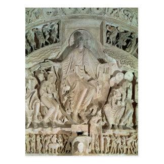 Pentecost ポストカード