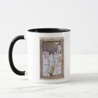 Pentecost マグカップ