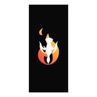Pentecost ラックカード