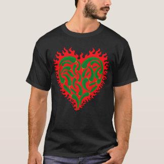 Peppa Luvva Tシャツ