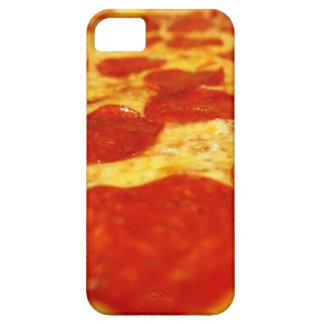 Pepperoniのチーズピザイタリアンなファースト・フードのグルメ iPhone SE/5/5s ケース