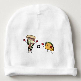Pepperoniピザ対タコス: メキシコ人対イタリア語 ベビービーニー
