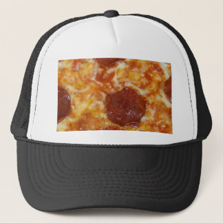 Pepperoniピザ キャップ