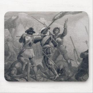 Pequod戦争 マウスパッド