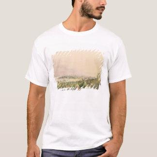 Peraからのコンスタンチノープルの眺め Tシャツ