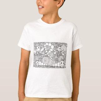 Percentum Bugz Tシャツ