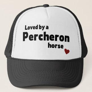 Percheronの馬 キャップ