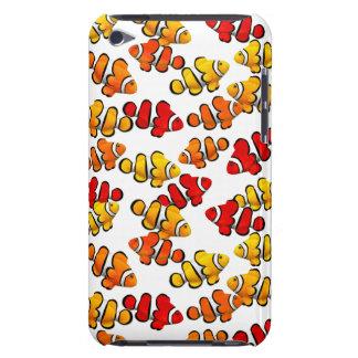Percula Clownfish ipod touchの場合の学校 Case-Mate iPod Touch ケース