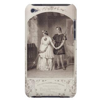 PerditaとしてジェニーをF.ロビンソンa Marstonおよび氏恋しく思って下さい Case-Mate iPod Touch ケース