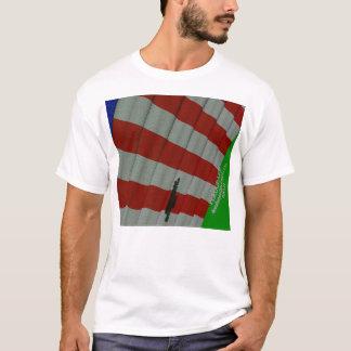 Perdurare (前部) tシャツ