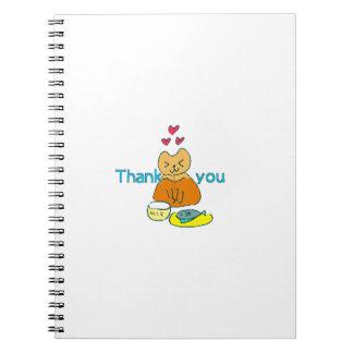 Perfumeroid Notebook_w1-18 ノート