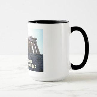 PERICLES マグカップ