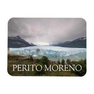 Peritoモレノの氷河、アルゼンチン マグネット