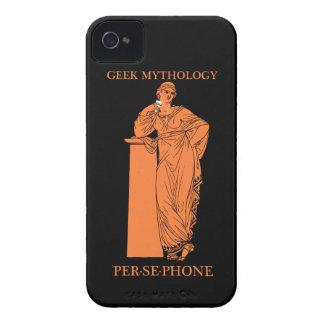 Persephone Case-Mate iPhone 4 ケース