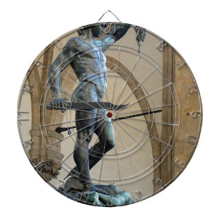Perseus ダーツボード