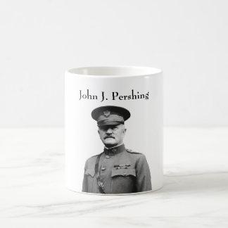 Pershing概要 -- 戦争の英雄 コーヒーマグカップ