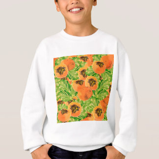 perssimonのジャングル スウェットシャツ