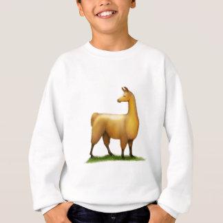 Peruvian Llama スウェットシャツ