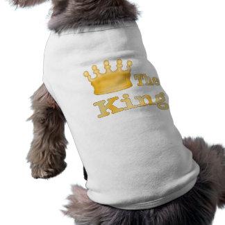 Pet Clothing王 犬用袖なしタンクトップ