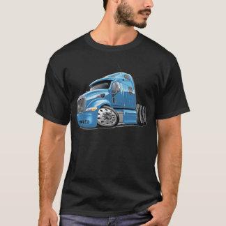 PeterbiltのLt Blue Truck Tシャツ
